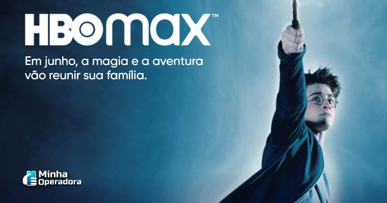 Divulgação do HBO Max