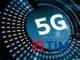 5G e logomarca da Tim