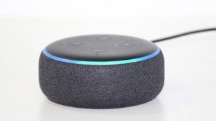 Alexa, assistente virtual da Amazon