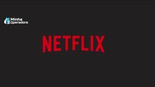 Logomarca Netflix