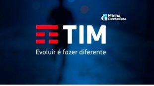 Logomarca TIM