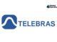 Logomarca Telebras