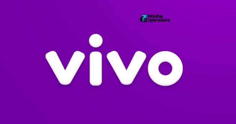 Logomarca VIVO