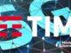 Logotipo da TIM sobre a inscrição 5G.