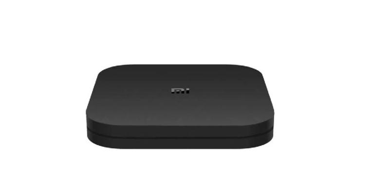 Xiaomi Mi Box S 4K