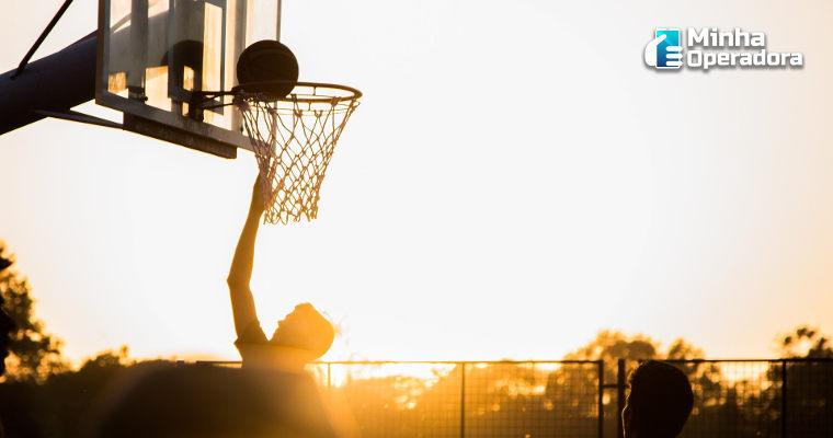 AppleTV+ lançará série documental sobre estrela do basquete