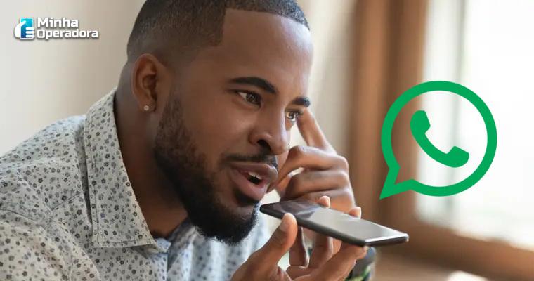 Depois do Telegram, WhatsApp começa a liberar novo recurso