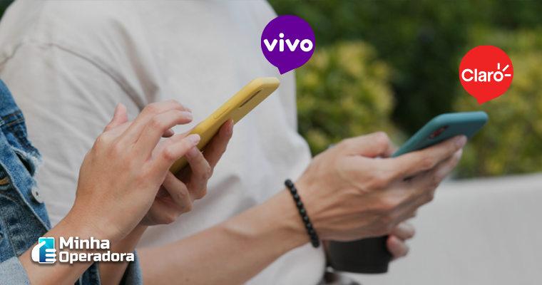 Cade aprova compartilhamento de antenas entre Vivo e Claro