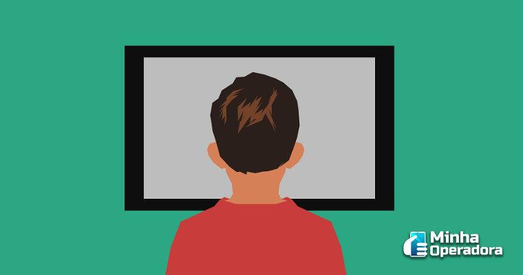 Canal fechado passará a exibir conteúdos na TV aberta