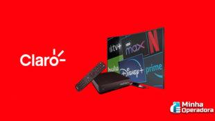 Claro box tv passa a contar com novo recurso
