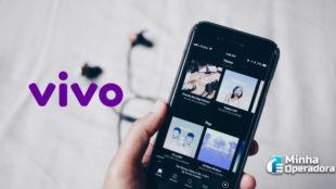 Cliente Vivo ganha 3 meses grátis de Spotify Premium