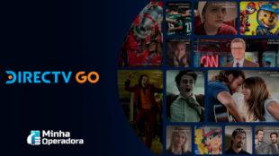 DirecTV Go oferece 2 anos grátis de HBO Max
