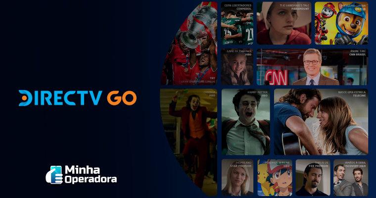 Promoção: DirecTV Go oferece 2 anos grátis de HBO Max