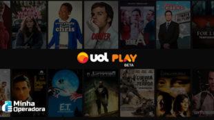 Dois novos canais chegam ao streaming 'UOL Play'
