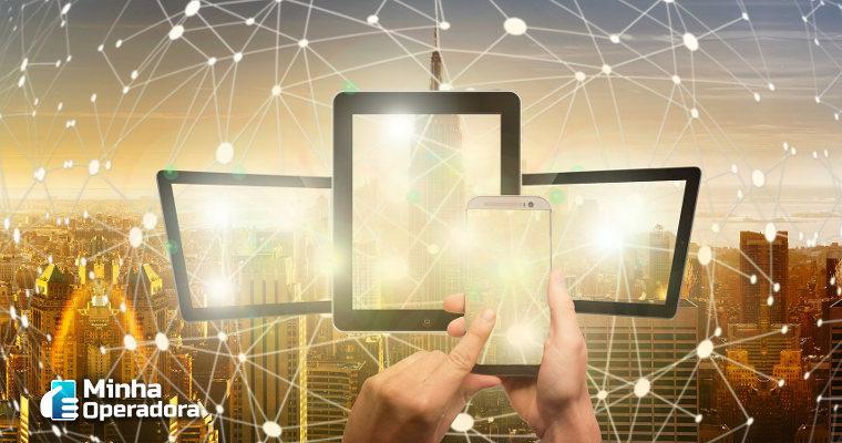 Dona da Vivo fecha parceria com a Microsoft com foco no 5G