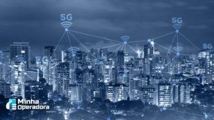 Em parceria com Amazon, Vivo testa com sucesso 5G baseado em nuvem