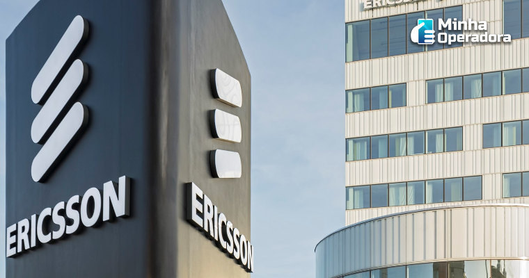 Ericsson teme perder mercado por conta dos bloqueios à Huawei