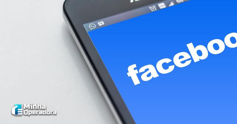 Facebook pode vir a cobrar usuários pela utilização da rede social