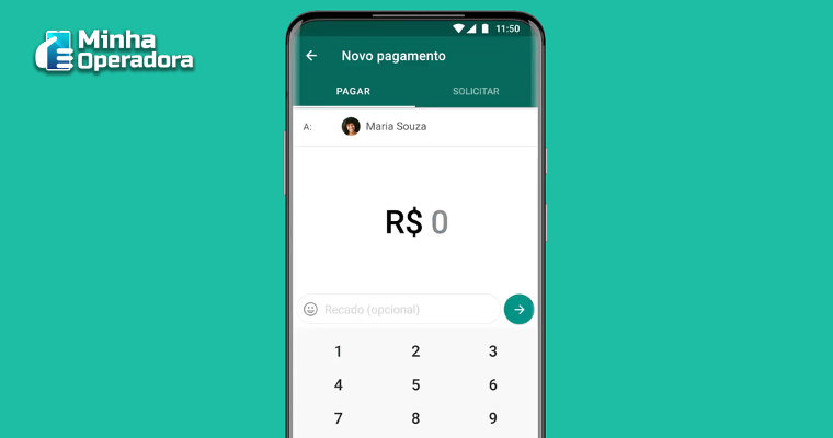 Facebook vai remunerar bancos para popularizar WhatsApp Pay no Brasil