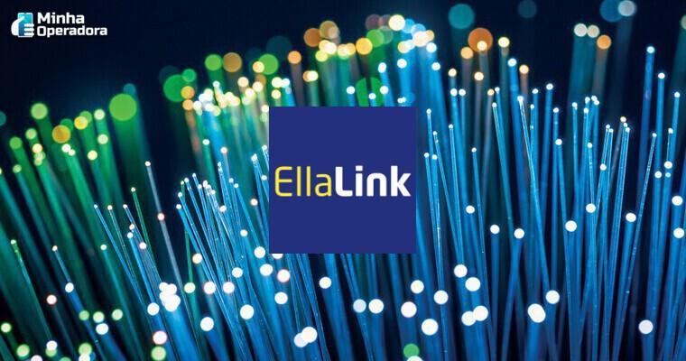 EllaLink, nova conexão direta do Brasil com a Europa, será inaugurada dia 1 de junho