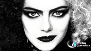 Filme 'Cruella' é vazado na íntegra em site pornô