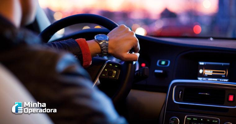 Governo lança projeto para levar rádio FM para estradas