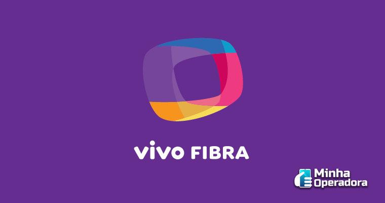Mais uma cidade de São Paulo passa a utilizar a internet franqueada da Vivo