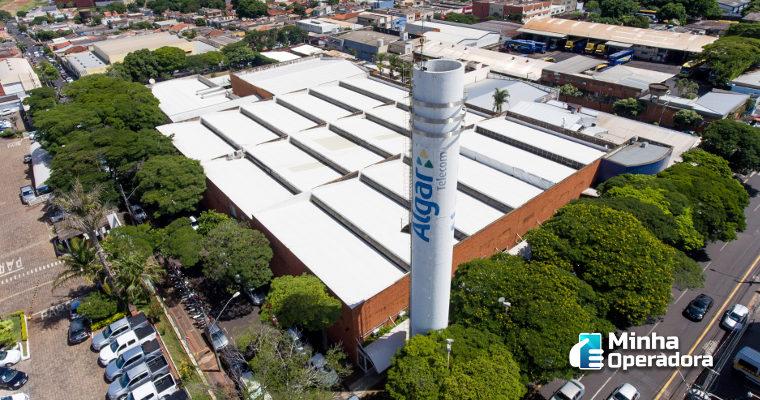 Mesmo com pandemia, Algar Telecom registra lucro no primeiro trimestre