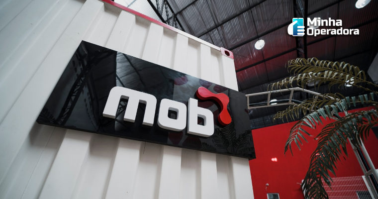 MOB Telecom anuncia parcerias com Amazon e IBM