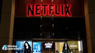 Netflix considera lançar uma nova plataforma de streaming