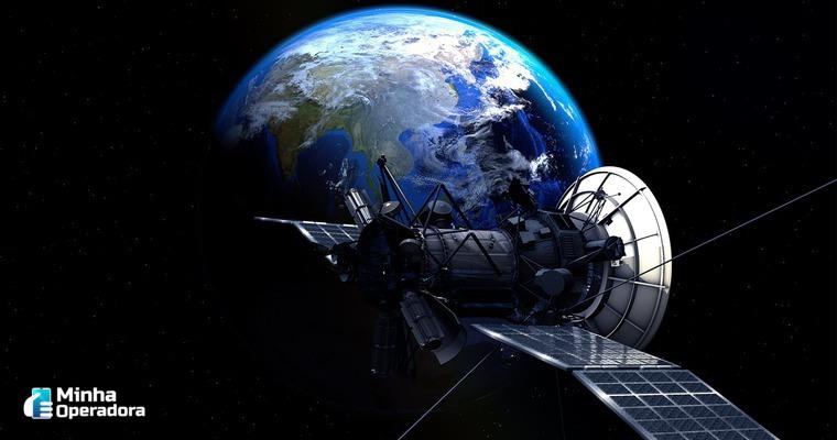 Anatel autoriza satélite Viasat 3, capaz de levar internet de 100 mega para o 'Brasil profundo'