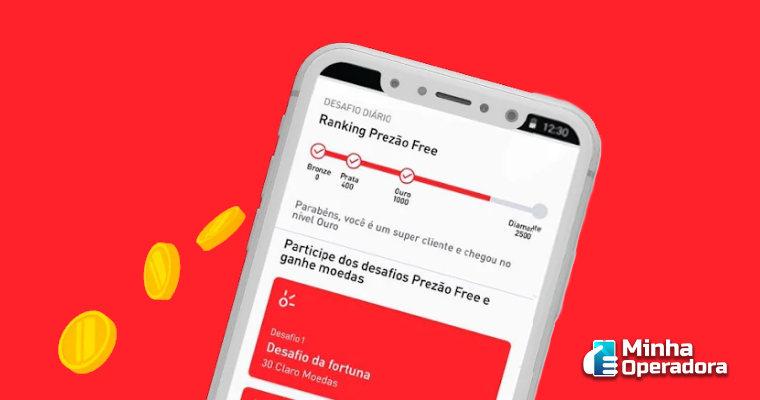 Prezão Free: Claro lança plano pré-pago gratuito