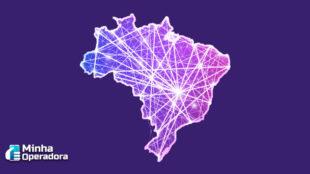 Quase 9 mil localidades no Brasil ainda não contam com 3G ou 4G