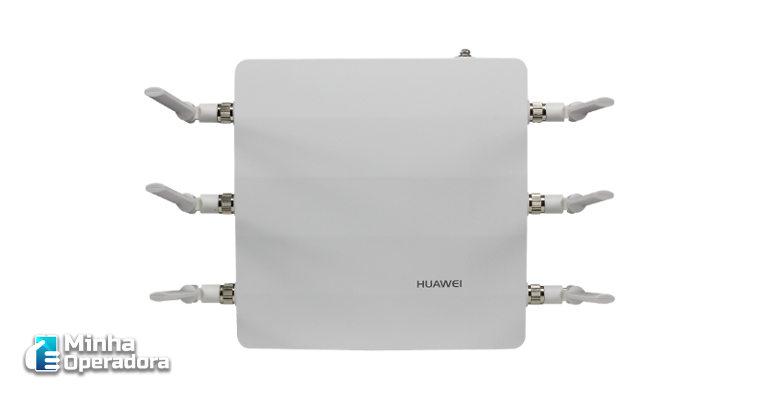 Rede sem fio da Anatel continuará a usar equipamentos da Huawei
