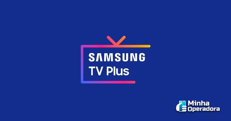 Samsung TV Plus recebe mais três novos canais