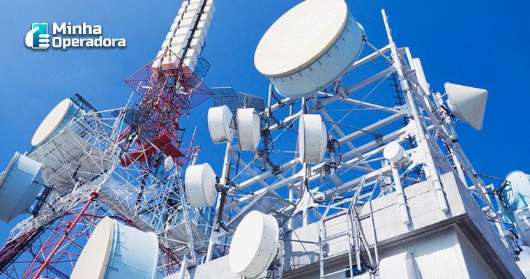 STF derruba mais uma lei que dificultava a instalação de antenas