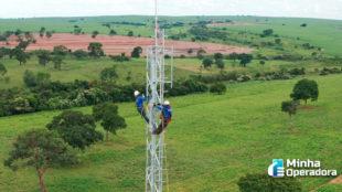 TIM anuncia plano de expansão da cobertura 4G
