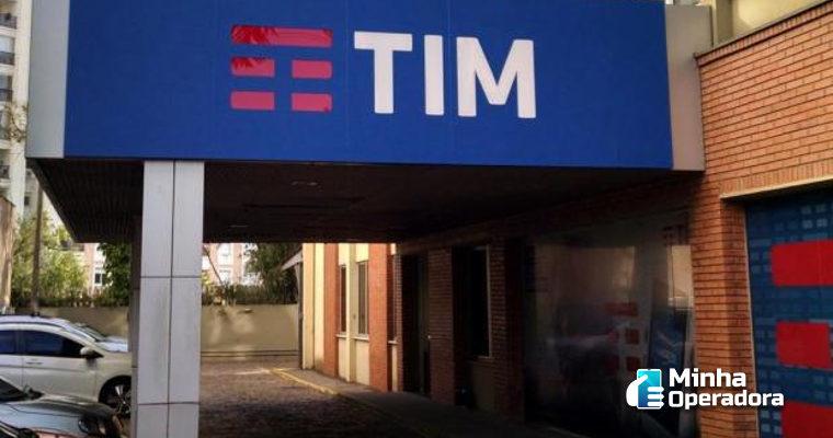 TIM Brasil já representa 50% do valor de mercado da Telecom Italia