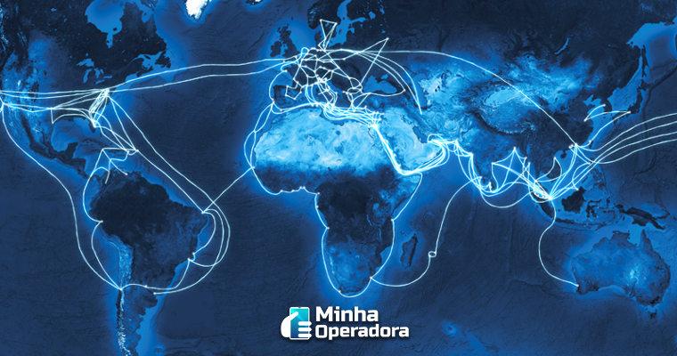 TIM contrata Sparkle para oferecer serviços de conectividade internacional