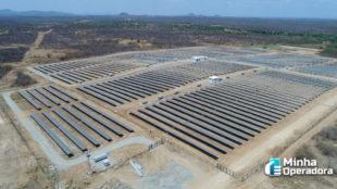 TIM expande projeto de usinas solares
