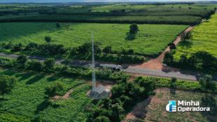 TIM usa energia solar para levar 4G para áreas sem cobertura