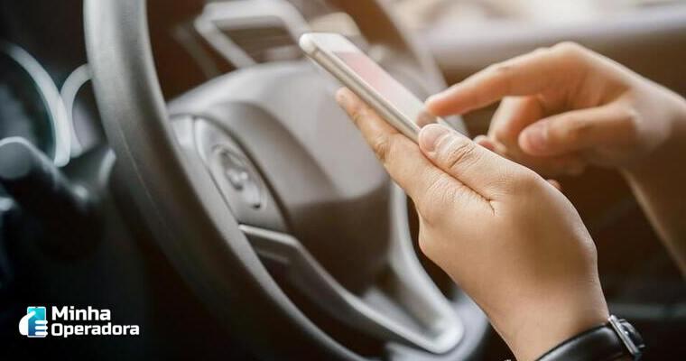 'Uber Chip' amplia operação e chega ao Distrito Federal e outros três estados