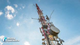 Vivo e TIM já compartilham antenas em quase 700 cidades