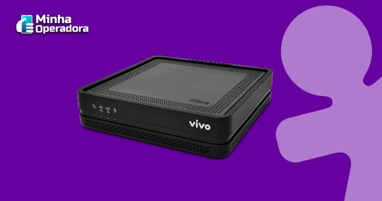 Vivo Fibra chega a mais 9 cidades ofertando internet de até 600 Mbps