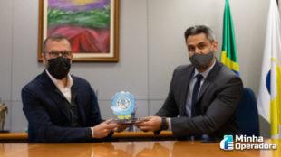 Anatel entrega prêmio de acessibilidade à TIM