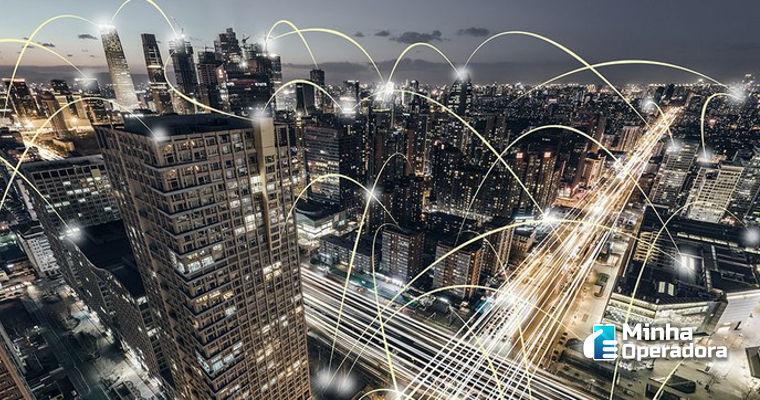 Brasil tem a terceira rede móvel mais rápida da América Latina, diz Ookla