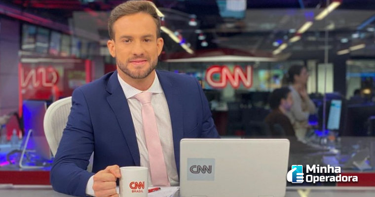 CNN Brasil tem planos de estrear na TV aberta
