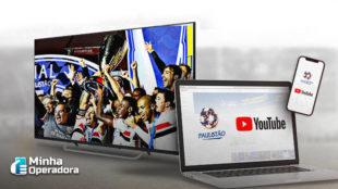 Com indefinição da TV Globo, Paulistão será transmitido no YouTube