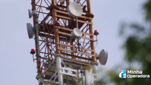 Dona da Vivo conclui venda de parte de torres para a American Tower