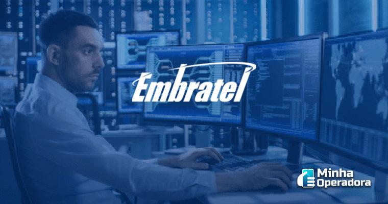 Embratel fecha contrato com seguradora Pamcary